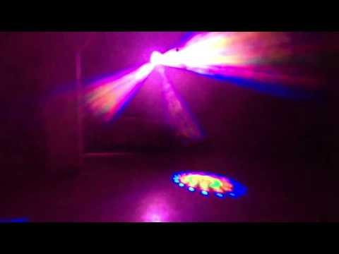 LED прибор City Light CSB041 LED KALEIDOSCOPE