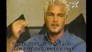 Ace of Base - Especial Via X (3/8)