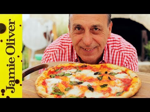How to Make Perfect Pizza | Gennaro Contaldo thumbnail