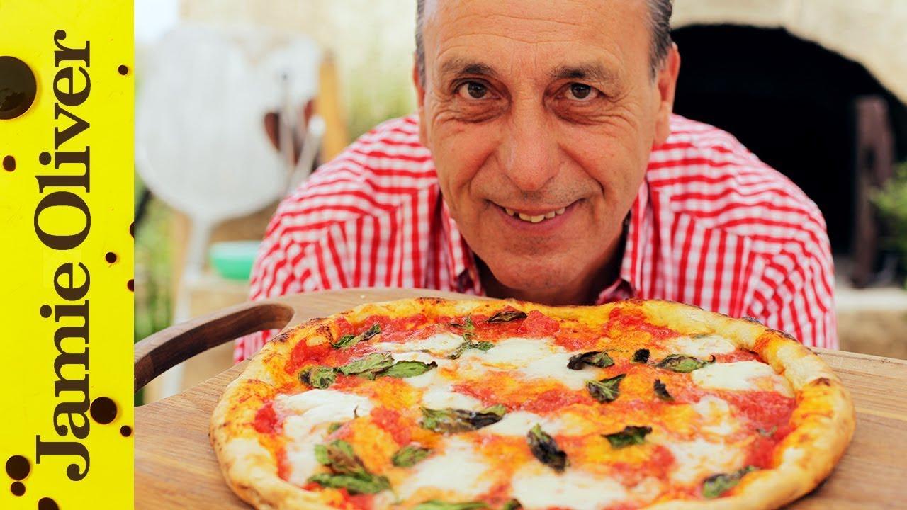 Gennaro Contaldo Pizza Gennaro 39 s Perfect Pizza Recipe