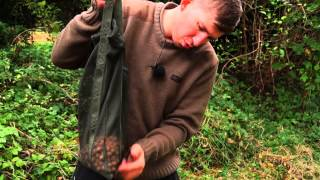 ***CARP FISHING TV*** New Royale Air Dry Bags