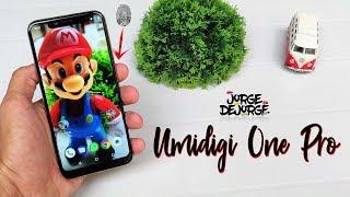 ★ Motorola One NÃO! Umidigi One Pro custa a METADE do preço!
