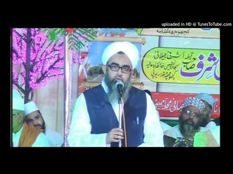Maulana Shakir Noori-Halal and Haram in Islam