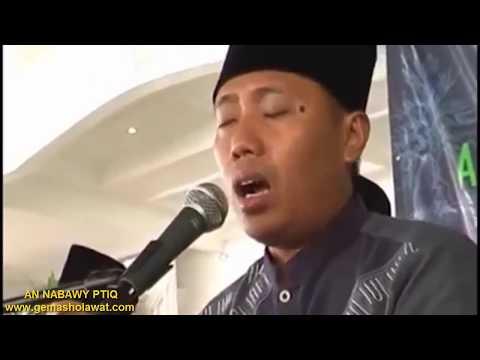 Sholawat Sangat Merdu AN NABAWY PTIQ Jakarta (Live Acara Walimatul Khitan) HD