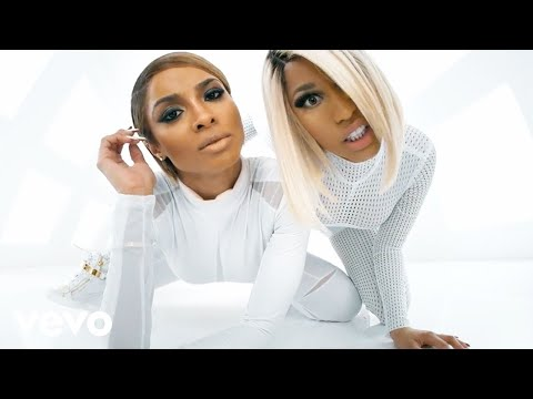 Ciara I'm Out (Explicit) ft. Nicki Minaj