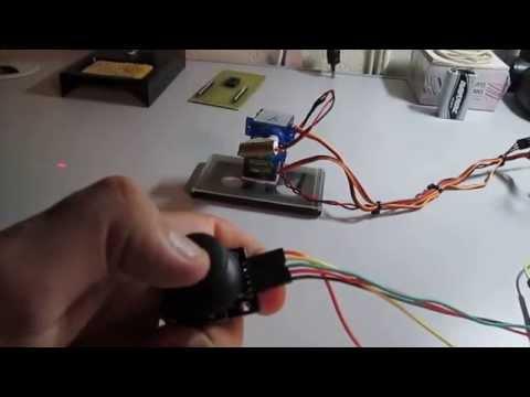 Arduino - Control DC Motor Via Bluetooth: 4 Steps