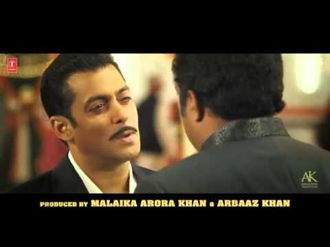 Dabanng 2 Dialogue promo 2| Parkash RajSalman Khan| Iss Sheher...