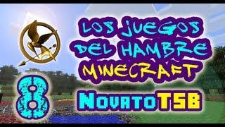 #8: Los Juegos del Hambre [Minecraft] - Manzana, EL MUSICAL ¡Detrás de las cámaras! [GameMMO.Es]