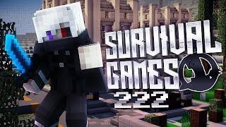 "Minecraft Survival Games - Game 222: ""30,000 Subscribers"""