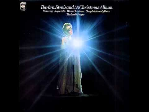 Barbra Streisand - White Christmas