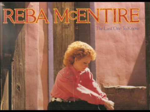 Reba Mcentire - Girl Who Has Everything
