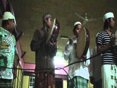 Maulid Habsyi Al-Inayah (4) - Kabupaten Kapuas