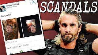 10 Biggest WWE Scandals!