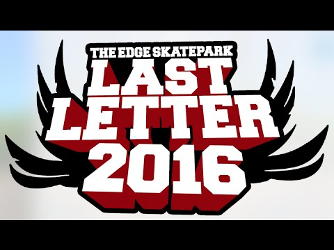 Last Letter 2016 - Episode 1!!!
