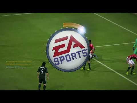 VickyCS - Fifa Online 3 Indonesia - Playing 1 on 1 after a long time no play