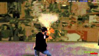GTA:SA // Weapons Red&Black Weapons V2 [DL]//Sa-mp