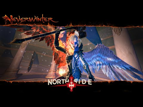 Neverwinter Mod 19 - Bleeding Citadel Beautiful Cutscenes Sword of Zariel Campaign End Northside