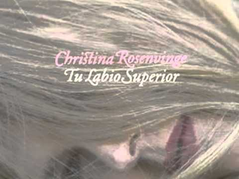 Christina Rosenvinge - Animales Vertebrados