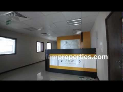 Business Bay, Aspect Tower- Office for Rent and Sale