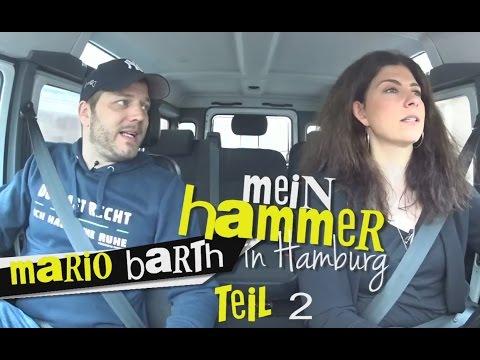 Mario Barth - Mein Hammer in Hamburg (007) - TEIL 2/2