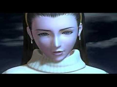 Final Fantasy VIII - Eyes On Me