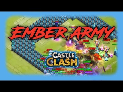 Ember Army #1