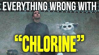 "Everything Wrong With twenty one pilots - ""Chlorine"""