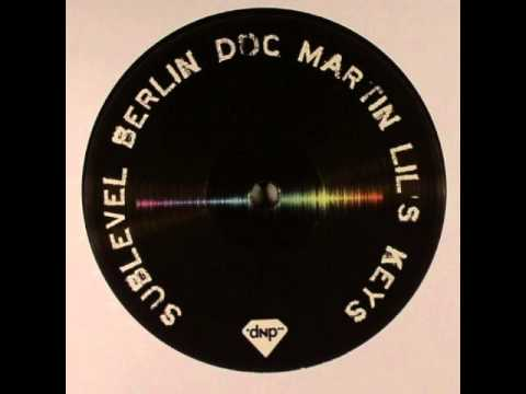 Doc Martin feat. Lillia -  Lil's Keys (E-motion Analogue Dub - Doc Martin Mix)