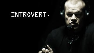 How To Build Relationships Being An Introvert - Jocko Willink
