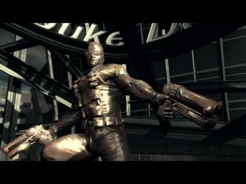 Trailer de Duke Nukem Forever
