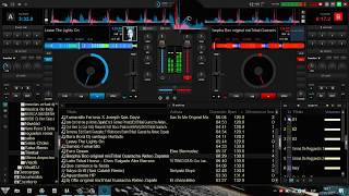 SKIN DARK 2017 PARA VIRTUAL DJ 8.0 8.1 Y 8.2