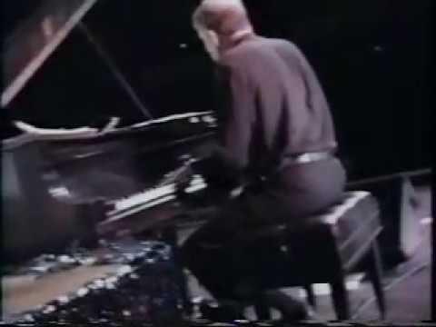 Stan Kenton Tribute - CMJO - I Remember Stan