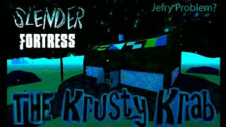 Slender Fortress 2 - The Krusty Krab Compilation