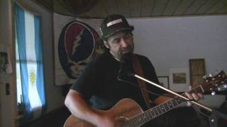 Watch Son Volt 6 String Belief video