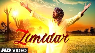 New Punjabi Songs 2017 | Zimidar: Dhira Gill | Latest Punjabi Songs 2017 | T-Series Apna Punjab