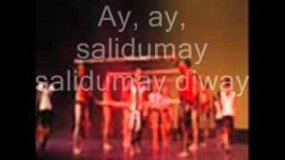 Watch Grace Nono Salidumay video