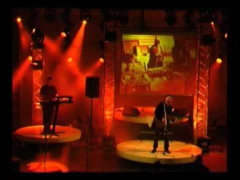 Petr Muk Bon Soir Mademoiselle Paris live