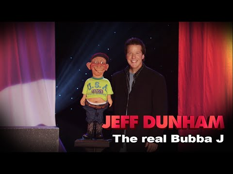 the Real Bubba J | Jeff Dunham: Arguing With Myself video