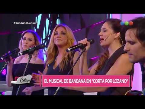 Bandana - Acústico Cortá Por Lozano