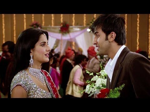 Katrina Realises Love For Ranbir | Ajab Prem Ki Ghazab Kahani Scene video