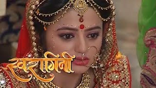 Swaragini 30th September 2015 EPISODE | Swara & Sanskaar Get Married For Real