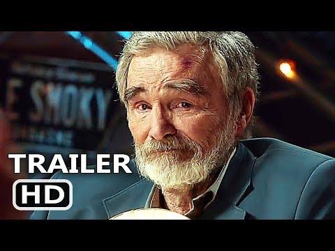 THE LAST MOVIE STAR Official Trailer (2018) Burt Reynolds, Ariel Winter Movie HD