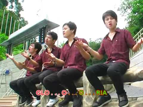 Sangkakala Voice- Medley Lagu Natal video