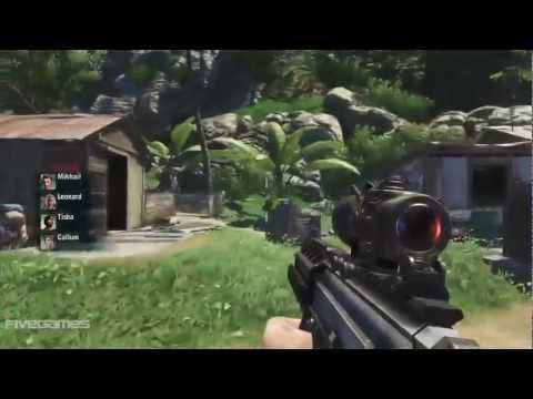 Far Cry 3: Co-Op Walkthrough | Legendado PT-BR [HD]