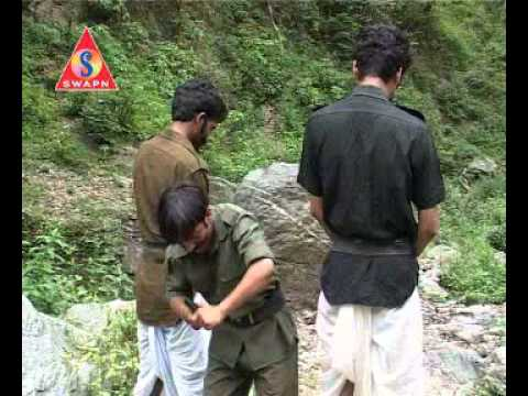 Pahari Video Film Sholay Part 3