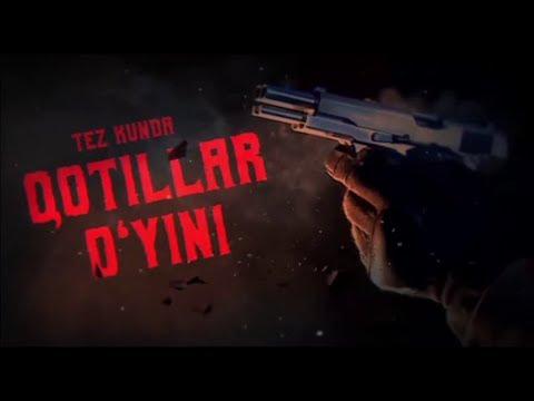Qotillar o'yini | Котиллар уйини (backstage video)