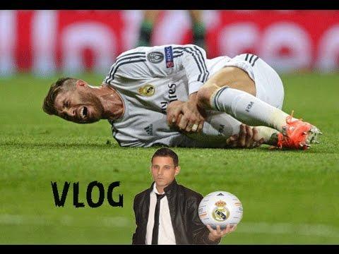BAD NEWS para el REAL MADRID   Vlog