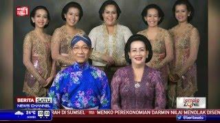 Download Lagu Female Zone: Ratu di Hati Rakyat # 2 Gratis STAFABAND