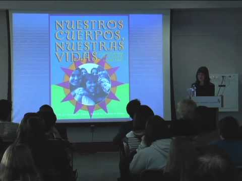 Korenman Lecture: Feminism as Traveling Theory