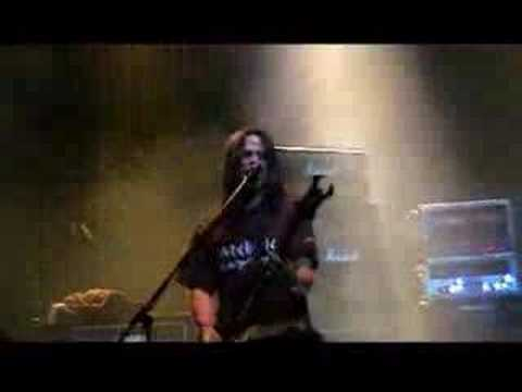 Archaic - Tormentor (Tormentor Cover) Live in PeCsa